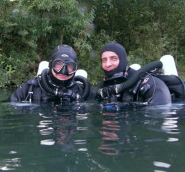 Rebreather Reunion 2012
