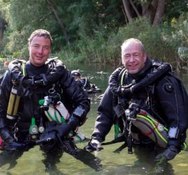 Rebreather Reunion 2016