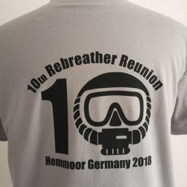 T-Shirts in der Sonder-Edition